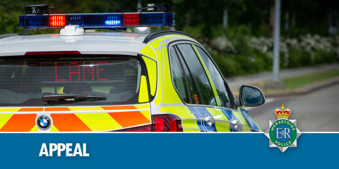 Appeal for witnesses following RTC in Grange Road, West Kirby