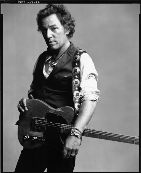 """Bruce Springsteen är tillbaka med E Street Band och nya albumet """"Magic"""""""