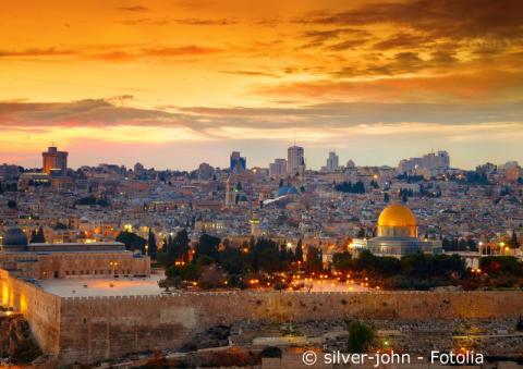 AMONDO Reise der Besten 2017: Israel