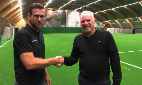 Andreas Jakobsson, Unisport - Håkan Zetterstrand, Malmö Stad