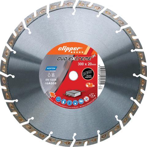Norton Clipper Duo Extreme Plus - Produkt 3