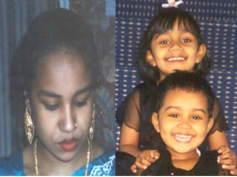 Man convicted of 2007 murder of Juli Begum and her children in east London