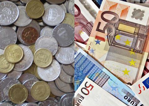 Währungsunterschiede bremsen deutsch-schwedischen Handel