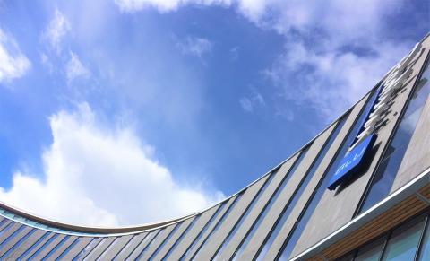 Radisson Blu Hotel Uppsala är nu 100% kranmärkt