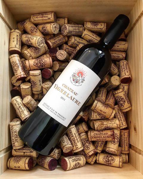 Moestue Grape Selections startar upp ett samarbete med den kultförklarade vinproducenten Château Vignelaure i Sverige.