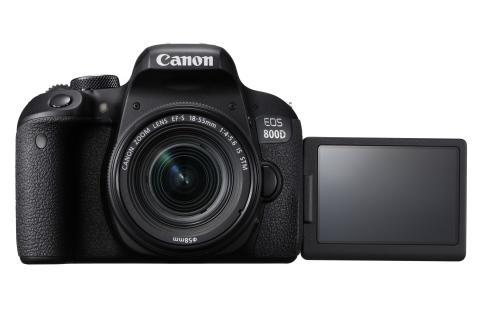 EOS 800D Bild 3