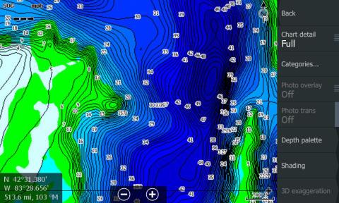C-MAP: C-MAP Unveils Genesis Edge Premium Custom Mapping Service