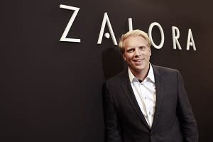 LAST CHANCE: NBAS AGM and Breakfast Talk 31 March with Magnus Grimeland, Co-Founder of Zalora