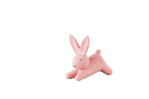 R_Rabbits_Rose_Hase mittel liegend