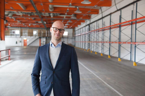 Ny logistiksatsning i Nässjö