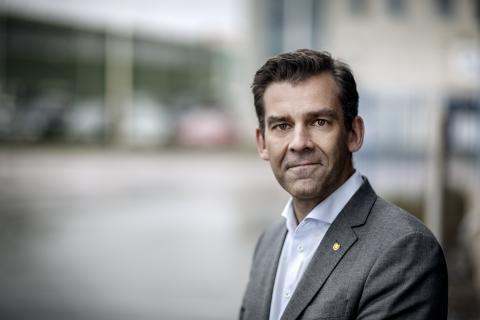 Styrelsepost i Europeiska innovationsrådet går till Chalmers