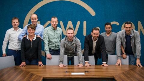 Amadeus leverer udvidede søgefunktioner til onlinerejsebureauet Kiwi.com