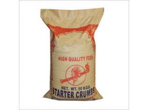 Global Broiler Starter Crumb Sales Market Report 2017