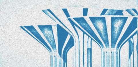 Svampens ersättare utses i nationell arkitekttävling