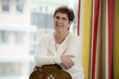 Pressinbjudan: Landshövding Ylva Thörn delar ut priset Årets Nybyggare 2016