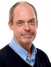 Bo Albinsson