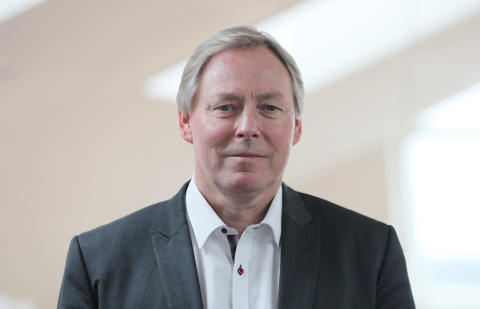 Styrelseproffset Ronny Roos, ny ordförande i Orango AB
