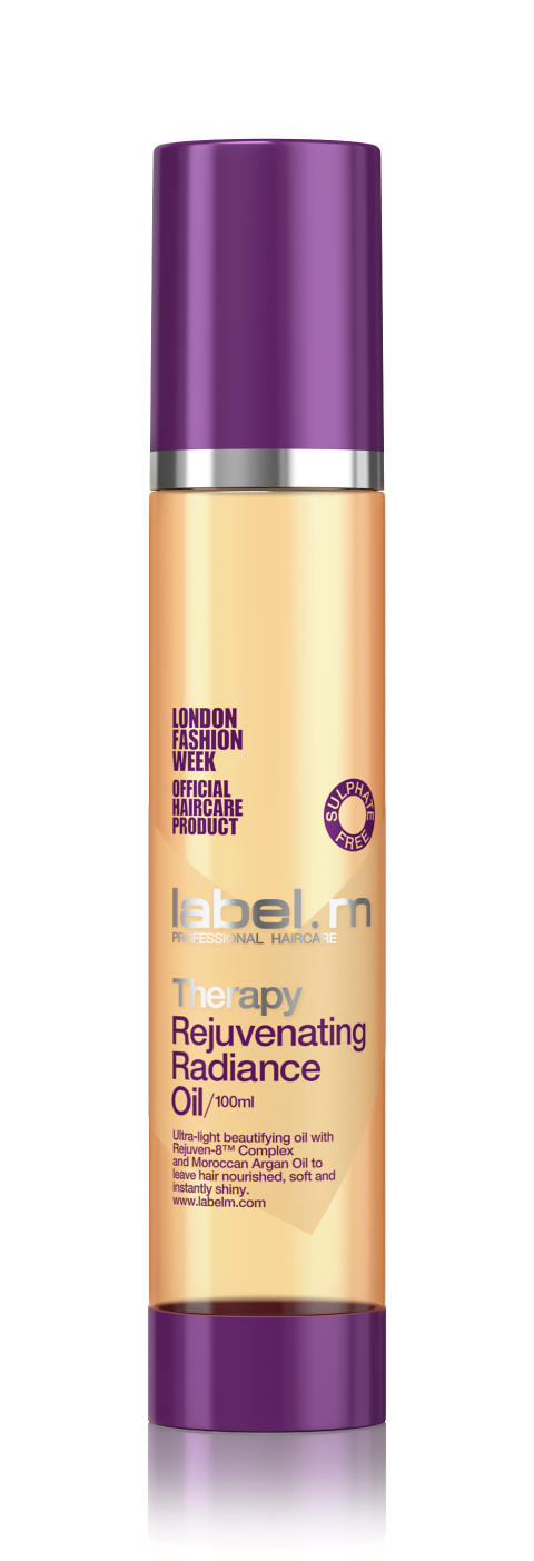 Label.M - Therapy Age-Defying Rejuvenating Radiance Oil