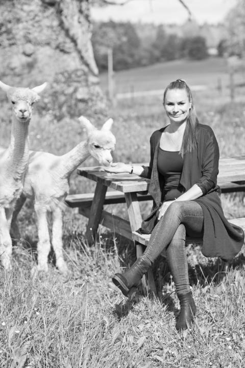 Personal Camilla Ledin Operativ Chef