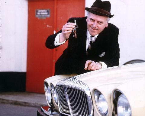 Car dealer fined