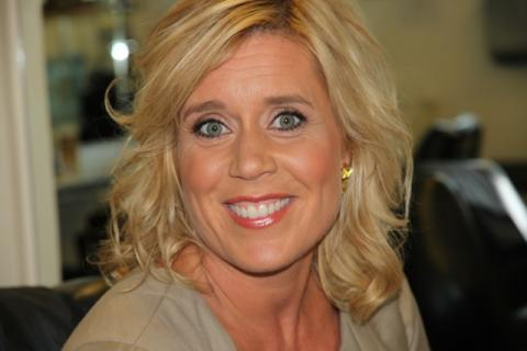 Linda Nyberg, PR & Kommunikationsdirektör