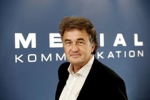 Henrik Kolga till Medial Kommunikation