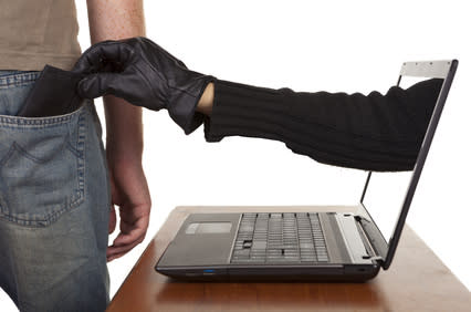 Trading Standards teams join national campaign to report scammers