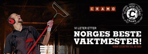 """Skal kåre """"Norges beste vaktmester"""""""
