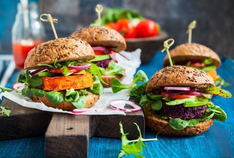 Glöm köttfri måndag – nu är det veganuary som gäller