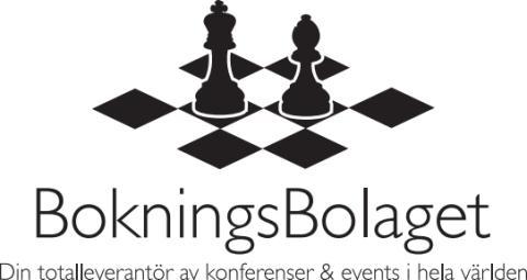 BokningsBolaget logotyp