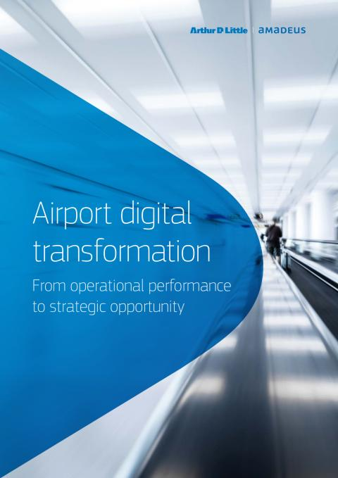 Airport Digital Transformation