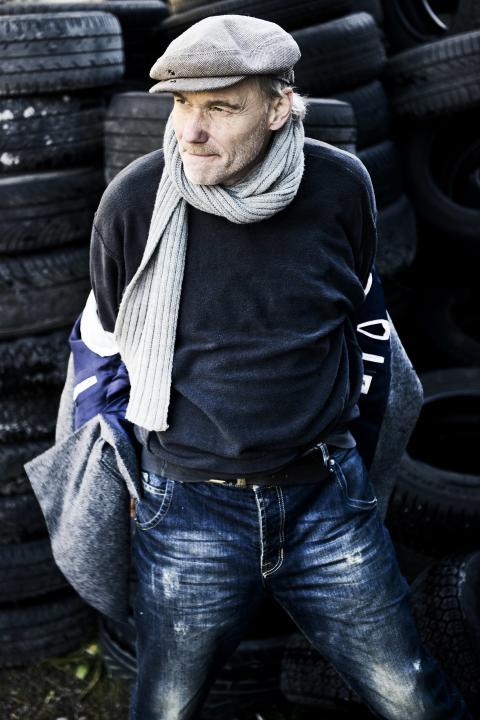 Maximalt underhållande show med Peter Carlsson och blå grodorna i Rottneros Park
