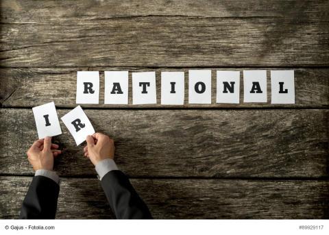 Ökonomische Rationalität – ein einflussreicher Irrglaube?