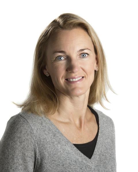 HR-Chef Maria Sigfridson