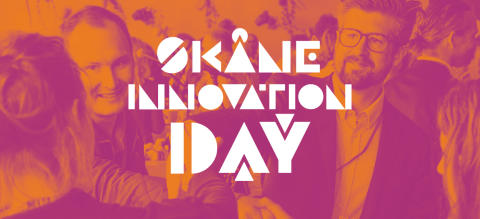 Pressinbjudan: Skåne Innovation Day