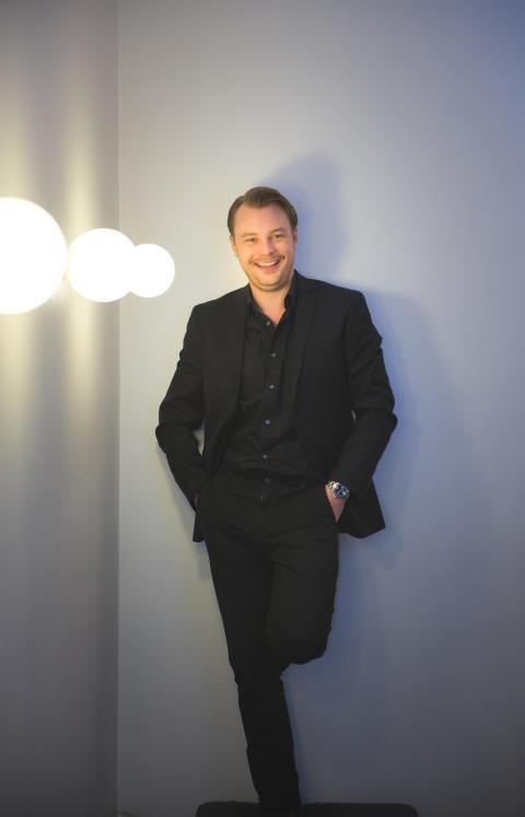 Eivind Nilsen Salthe