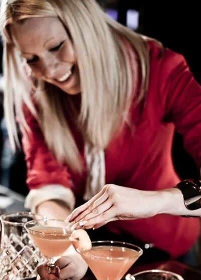 Tatjana Friedrich neuer nationaler Brand Ambassador für Lillet
