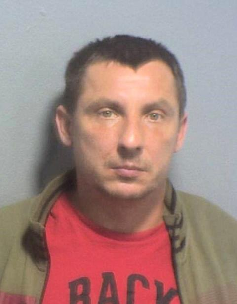Tissue of lies exposed as cigarette smuggler jailed