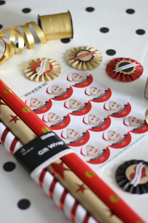 Personliga julklappar från smartphoto och Panduro Hobby