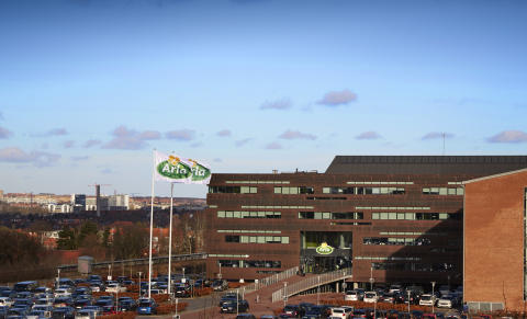 ​Arla ændrer organisationen for at levere på sin nye 2020-strategi