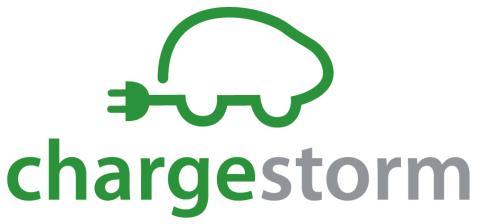 Chargestorm lanserar hemma laddaren EVA på Elmässan i Stockholm - en ny modern laddbox för elbilsladdning