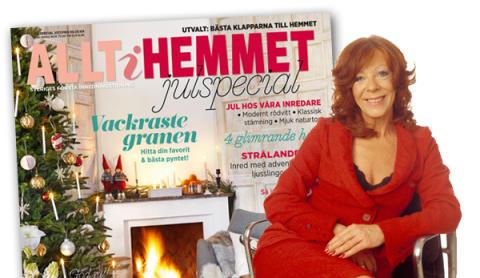 Eva Abrahamsson tillträder som chefredaktör för Allt i Hemmet