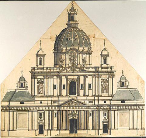 Evenemangstips från Nationalmuseum: temadag om arkitektur och musik under renässansen