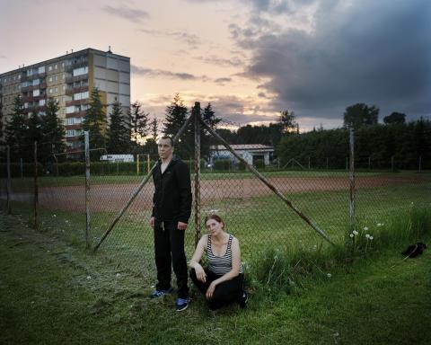 Kuvajournalismikilpailussa on palkittu Suomen parhaat uutiskuvat ja kuvasarjat!