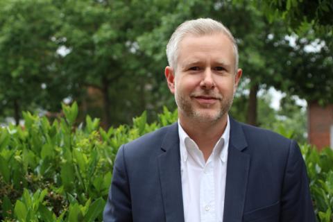 Holzhersteller Kebony verstärkt sich mit Dirk Schilmöller als CCO