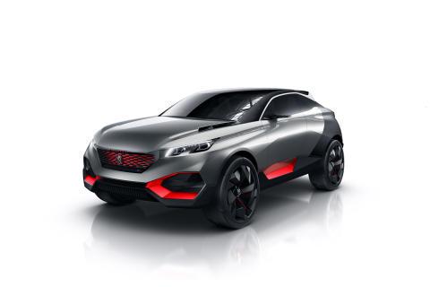 Peugeot Quartz Concept _01