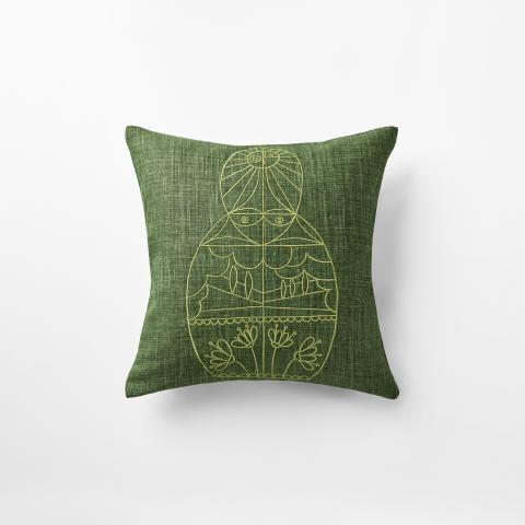 Svenskt_Tenn_Cushion_Senorna_Verde_Dark_Green_40x40cm_1