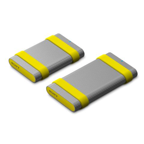 Tvrtka Sony predstavlja nove ultra-čvrste i brze eksterne SSD diskove