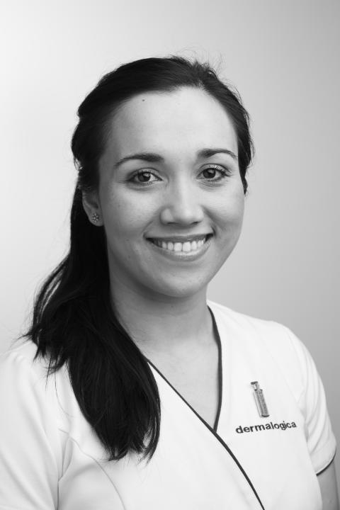 Shirley Mc Tøraasen, Dermalogica Ekspert