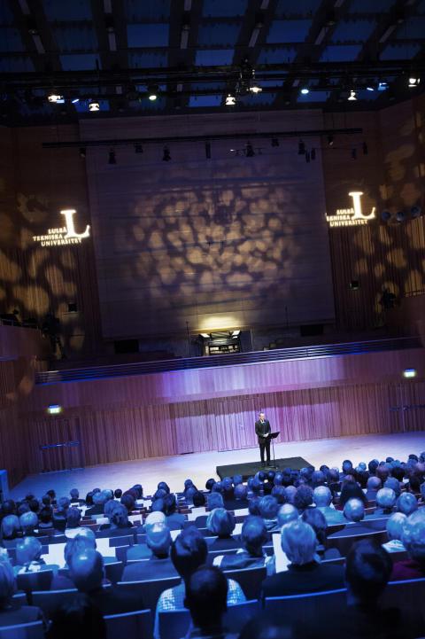 Orgel Acusticum Luleå tekniska universitet högupplöst